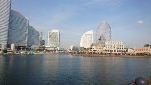 お散歩クラス横浜